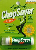 Гигиеническая помада CHOPSAVER CHPR All-Natural Lip Balm