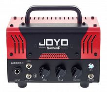 Гитарный усилитель JOYO Jackman Mini Guitar Amp head 20w